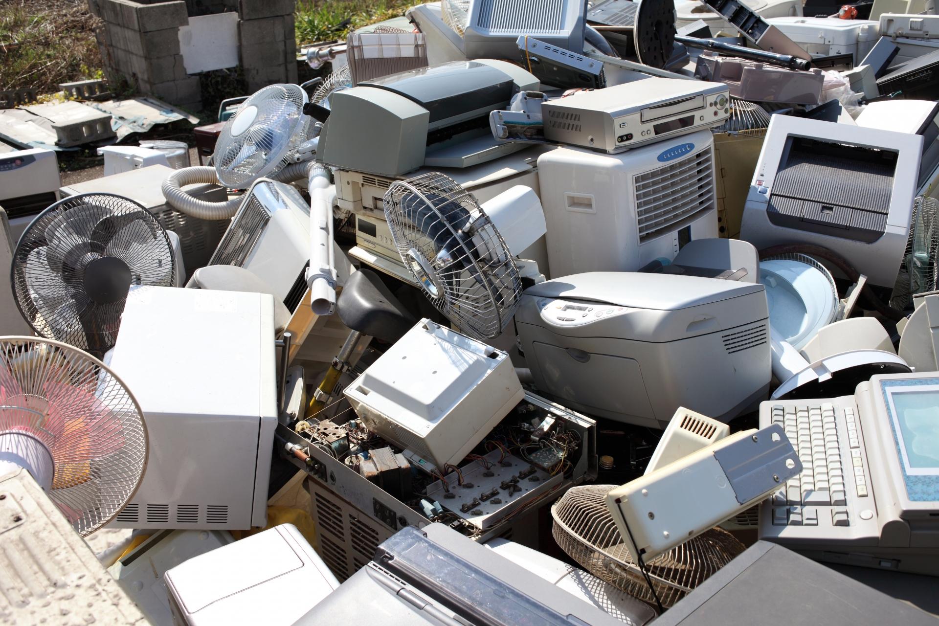 廃品回収、買取札幌