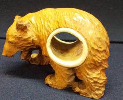 木彫り熊買取り